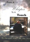 From a Whisper to a Touch – Booklet