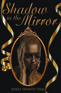 Shadow in the Mirror cover